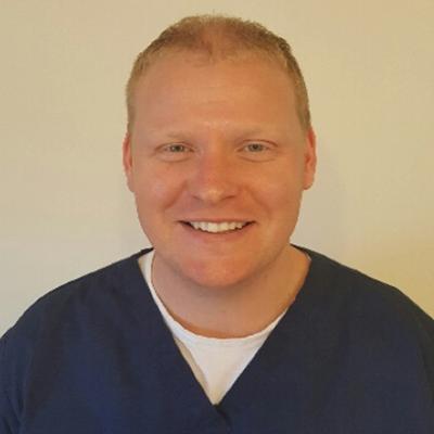 Gareth Thomas Endodontics